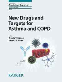Cover New Drugs and Targets for Asthma and COPD