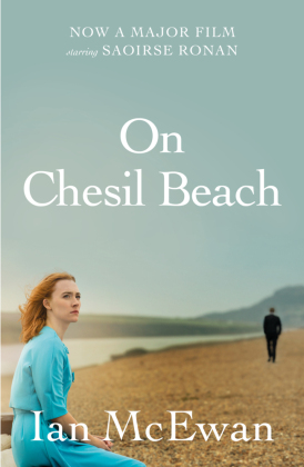 Cover On Chesil Beach, Film Tie-In