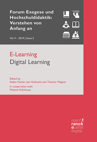 Cover eLearning