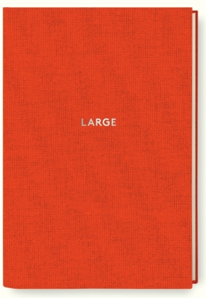 Cover Diogenes Notes, Large