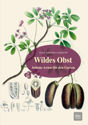 Cover Wildes Obst