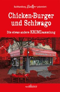 Cover Chicken-Burger und Schiwago
