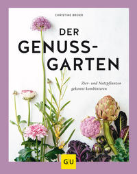 Cover Der Genussgarten