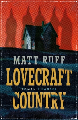 Cover Lovecraft Country