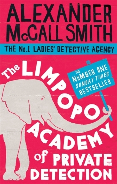 Cover The Limpopo Academy of Private Detection
