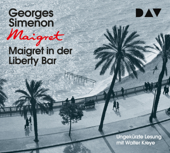 Maigret in der Liberty Bar