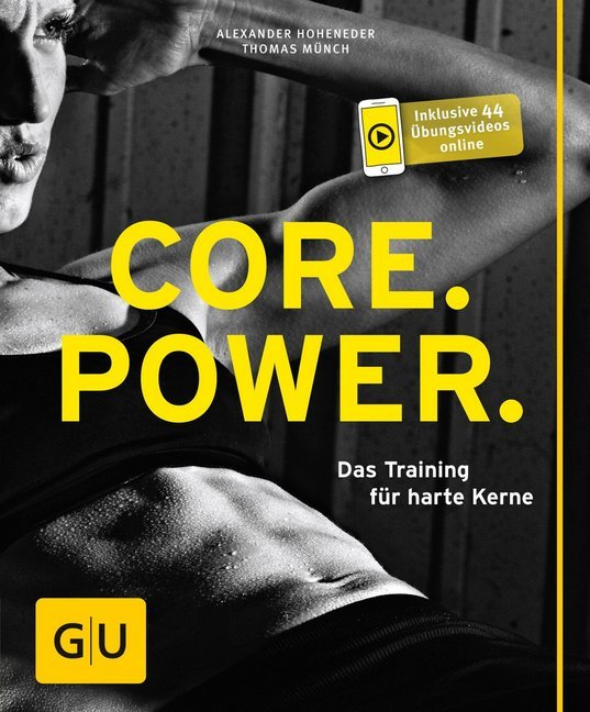 Cover Core Power