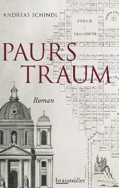 Cover Paurs Traum