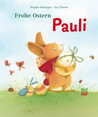 Cover Frohe Ostern Pauli