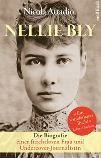 Cover Nellie Bly
