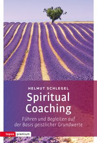 Cover Spiritual Coaching