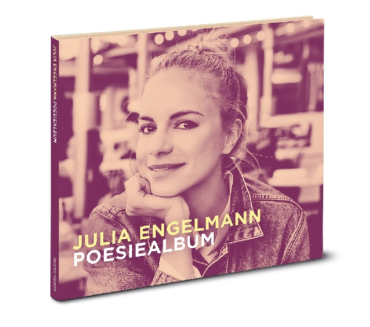 Poesiealbum, 1 Audio-CD