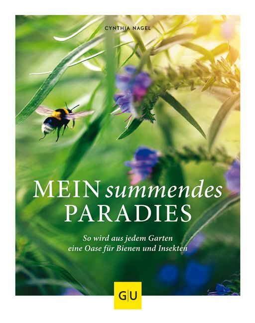 Cover Mein summendes Paradies