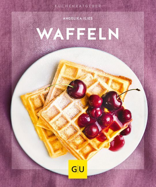 Cover Waffeln