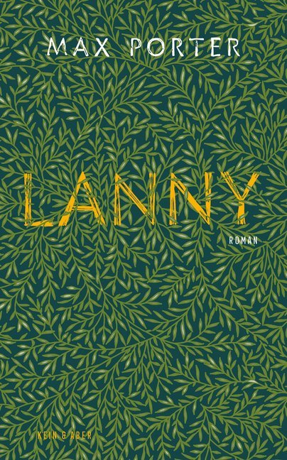Cover Lanny