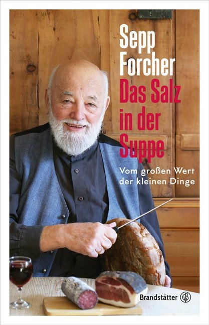 Cover Das Salz in der Suppe