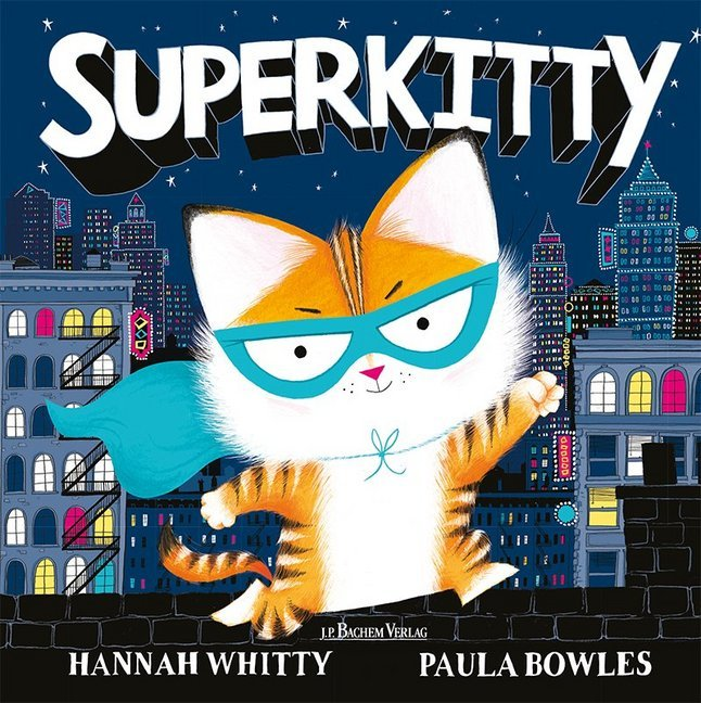 Cover Superkitty