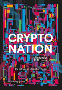 Cover Crypto Nation