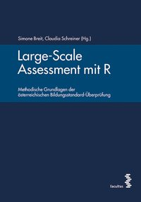 Cover Large-Scale Assessment mit R