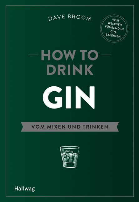 Cover How to Drink Gin