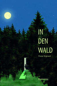 Cover In den Wald