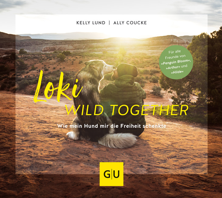 Cover Loki - Wild together