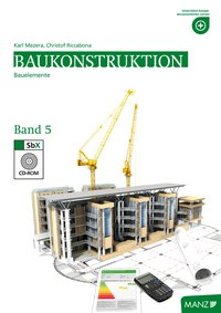 Cover Baukonstruktion HTL V