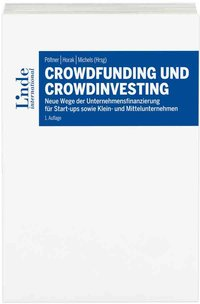 Cover Crowdfunding und Crowdinvesting