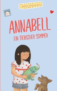 Cover Annabell