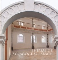 Cover Ehemalige Synagoge Sulzbach