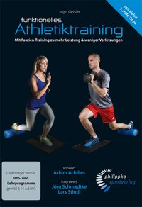 Cover Funktionelles Athletiktraining