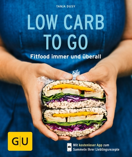 Cover Low Carb to go