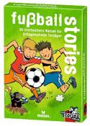 black stories junior - fußball stories (Kinderspiel)