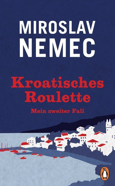 Cover Kroatisches Roulette