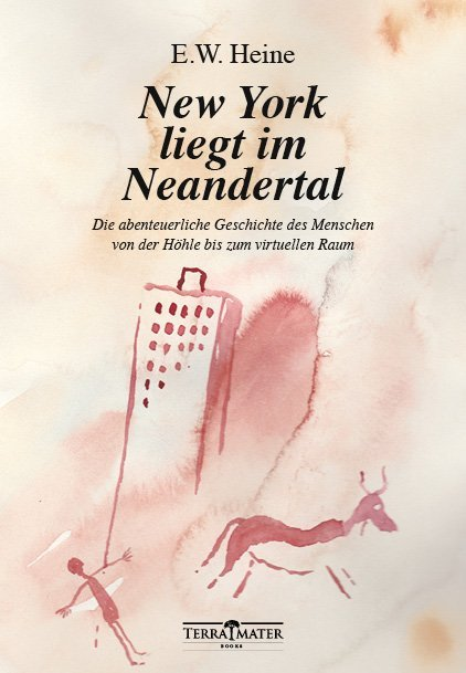 Cover New York liegt im Neandertal