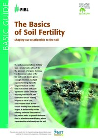 Cover The Basics of Soil Fertility