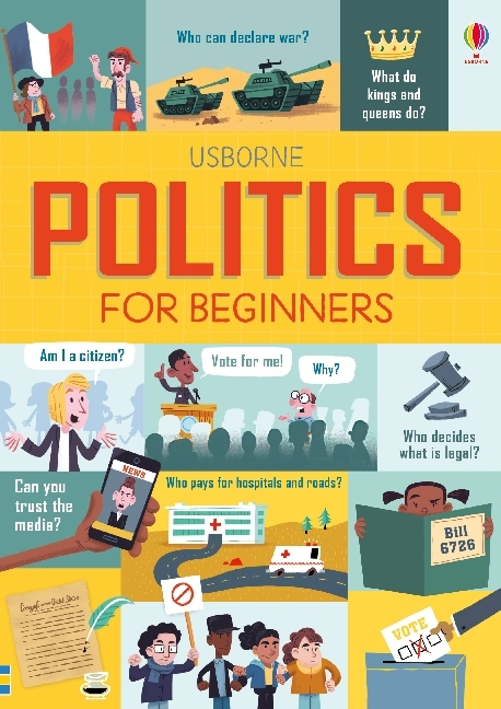 Politics for Beginners