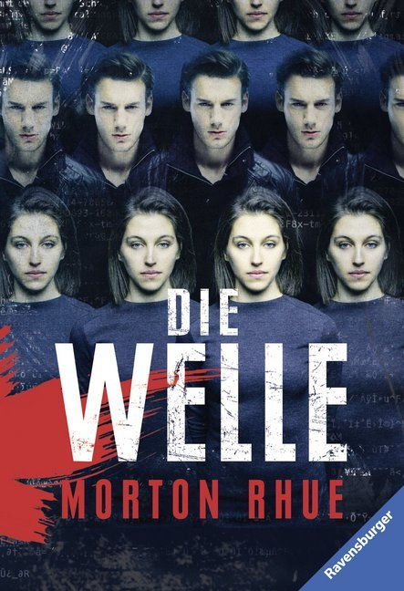 Cover Die Welle
