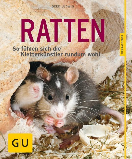 Cover Ratten