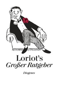 Cover Loriots Großer Ratgeber