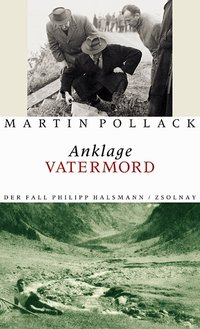 Cover Anklage Vatermord