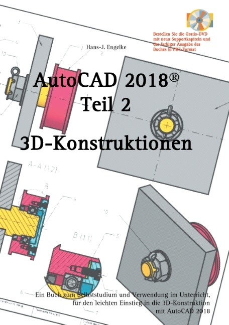 Cover AutoCAD 2018