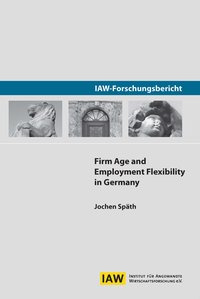 Cover Firm Age and Employment Flexibility in Germany