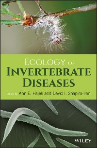 Cover Ecology of Invertebrate Diseases