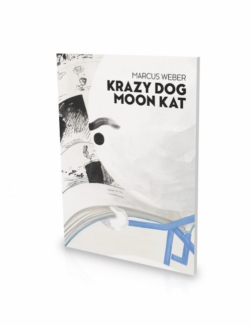 Cover Marcus Weber: Krazy Dog Moon Kat
