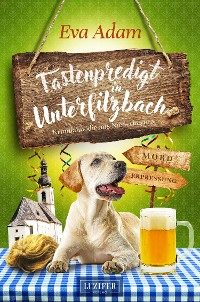 Cover FASTENPREDIGT IN UNTERFILZBACH
