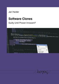 Cover Software Clones - Guilty Until Proven Innocent?