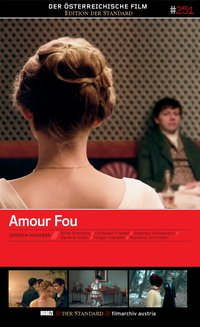 Cover Amour Fou
