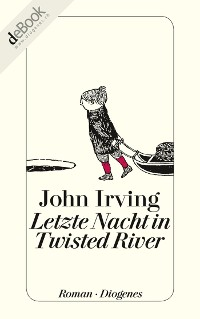 Cover Letzte Nacht in Twisted River
