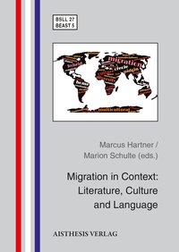 Cover Migration in Context: Literature, Culture and Language